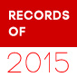 Best records of 2015 according to MuzicaDeVest.ro